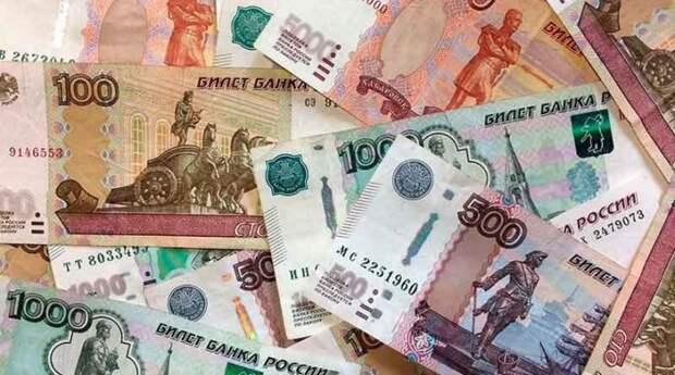 Что ждет Россию на фоне новых санкций США против госдолга