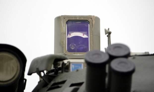 Панорамный прицел – важный элемент, но в российских танках его нет. В чем причина