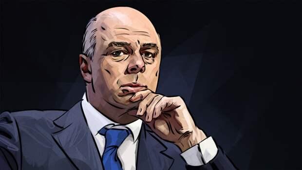 Силуанов назвал сроки выхода России на внешний рынок займов