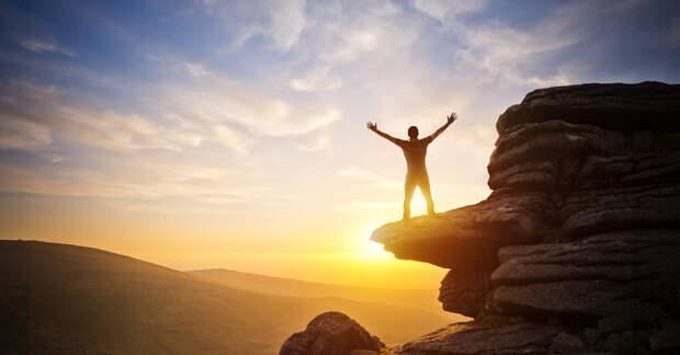 Что не обходимо для достижения поставленных целей! Что нужно знать чтобы не перегореть на пол пути, как получать результаты.