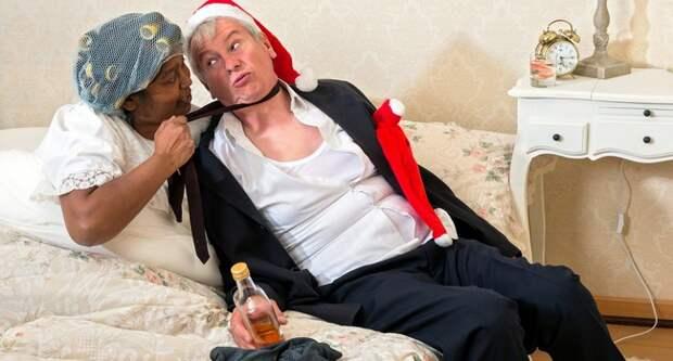 Блог Павла Аксенова. Анекдоты от Пафнутия. Фото Klanneke - Depositphotos