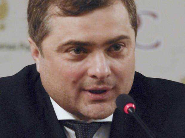 Помощник Путина раскрыл будущее Донбасса на закрытой встрече с ополченцами