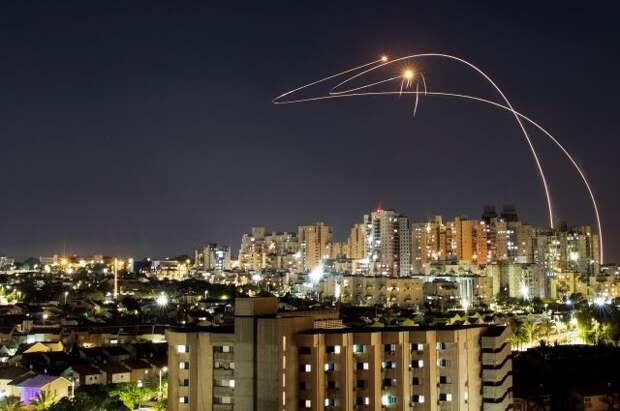 Израиль сообщил об уничтожении офиса главы службы безопасности ХАМАС