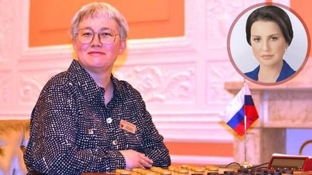 Слуцкая раскритиковала реакцию Тансыккужиной на убранный флаг России: «Это непрофессионализм»