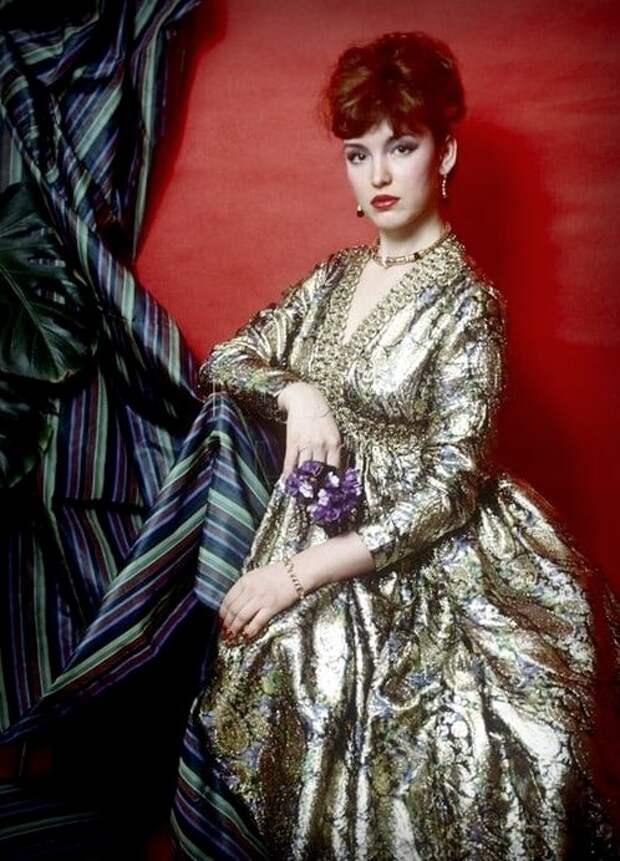 Ностальгические фотографии любимых советский актрис.