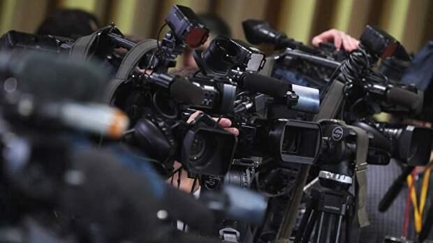 «Синдикат-100» займется массовой пропагандой в России