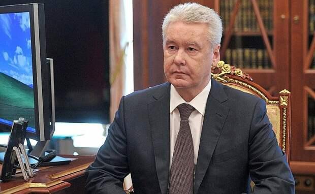 Собянин: сфера социальных услуг в столице не будет подвергнута оптимизации