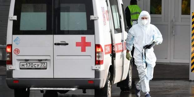 Эксперты: коронавирус докатился до регионов