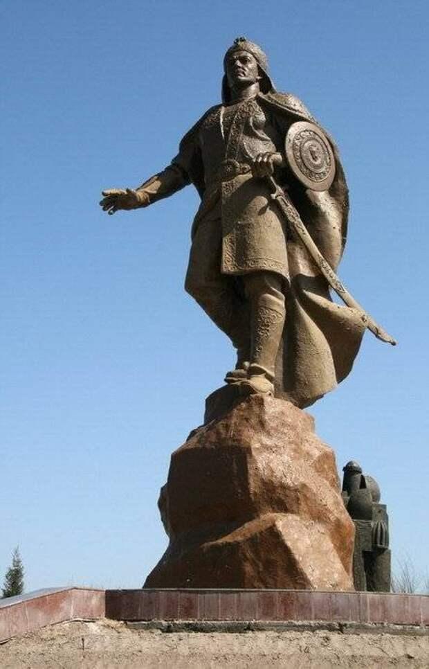 Империя Чингисхана и Хорезм. Последний герой