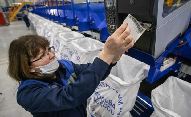 Новосибирцы массово отправляют посылки в США и Европу