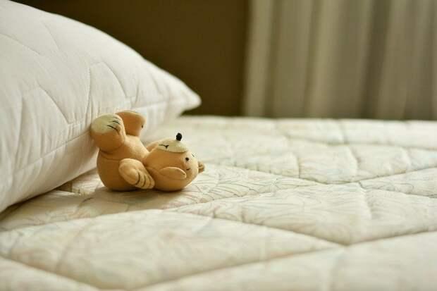 Как выбрать матрас, накотором выдействительно выспитесь