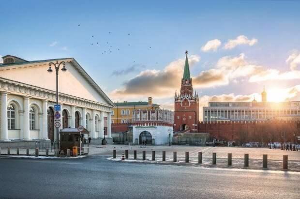 День России: отношение россиян к празднику