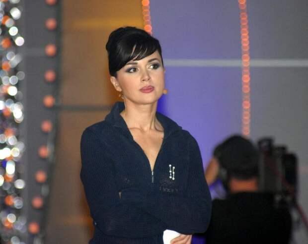 Вернется ли Анастасия Заворотнюк к работе