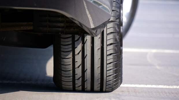 Эксперты поделились секретами бережной эксплуатации автомобильных шин