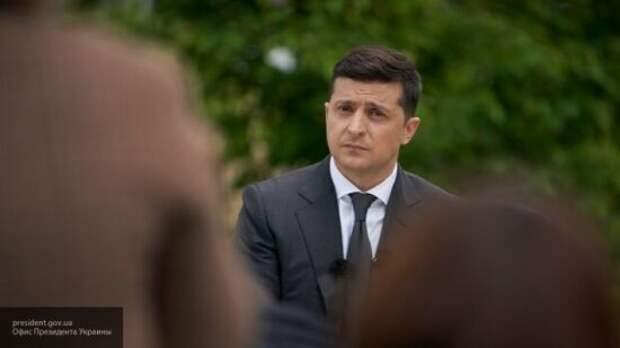 Зеленый свет для националистов: Зеленский не может навести порядок на Украине