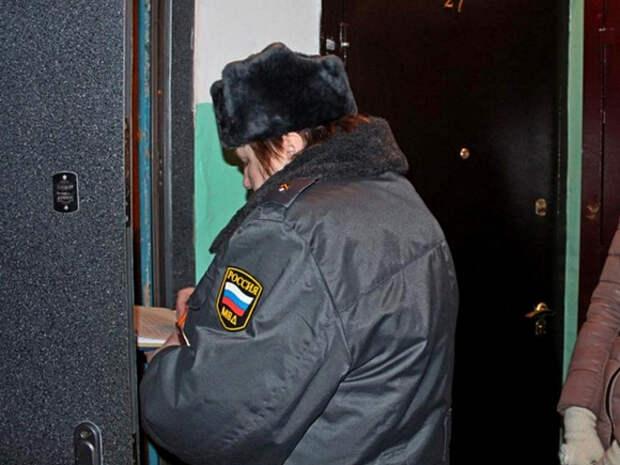 Полиция проводит обыски в челябинском штабе Навального