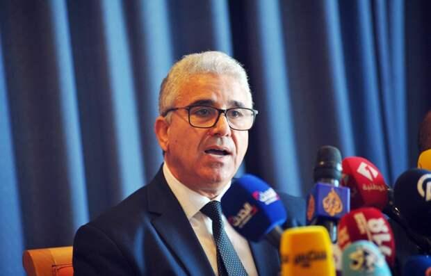 Глава МВД ПНС Ливии сажает чиновников за казнокрадство, прикрывая свои преступления