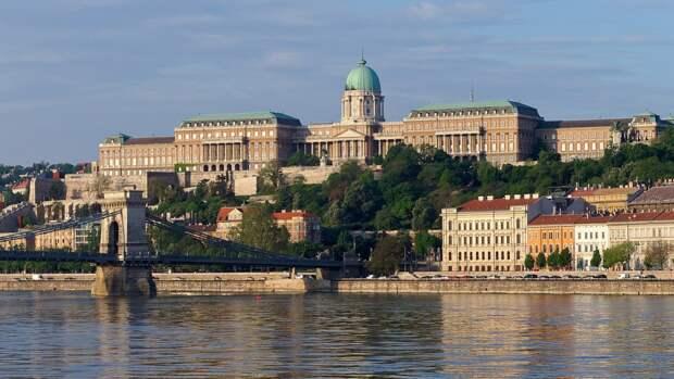 Венгры выступили против открытия филиала китайского университета в Будапеште