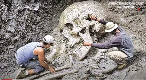 Была или нет цивилизация до нас, по следам древней цивилизации. Часть 1