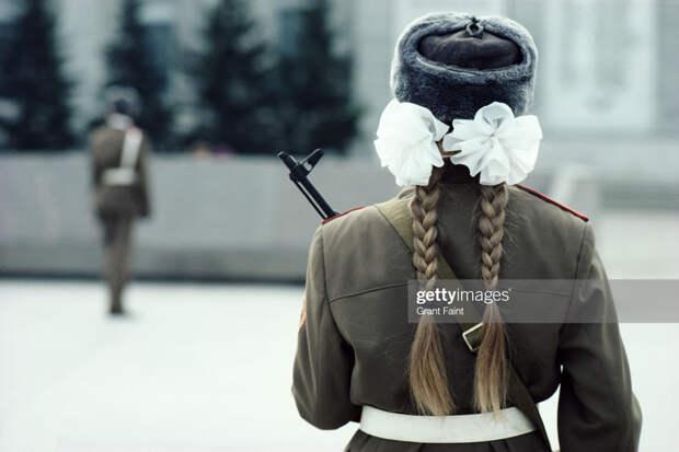 О тайной стороне прекрасной жизни в СССР