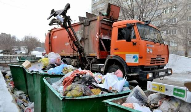 Видишь мусор? Аон есть. Почему вОмске растет число нелегальных свалок
