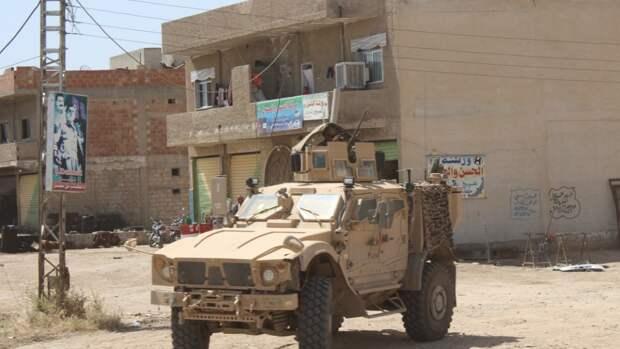 Военная прокуратура Сирии представила неопровержимые доказательства преступлений США в САР