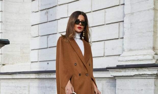 Зимний деловой стиль: 17 самых модных и теплых образов 2020-2021