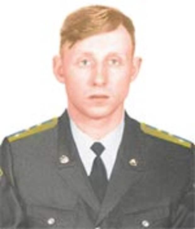 Романов Виктор Викторович