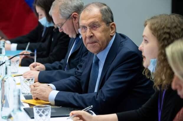 Россия призвала к обеспечению безопасной морской деятельности в Арктике