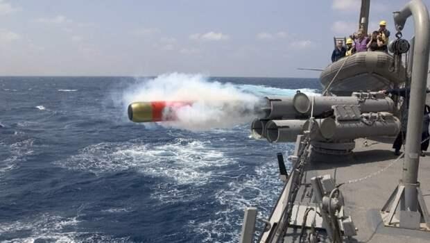 Бесшумный убийца: ВМФ РФ получил новейшую подводную торпеду