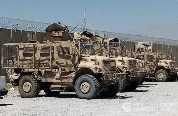 США любезно оставили талибам* вооружений на $85 млрд (и передали готовый «расстрельный список»)