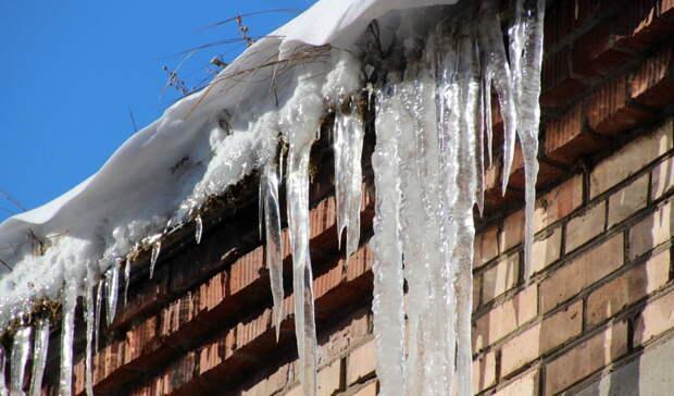 Вночь на23февраля вОренбуржье ударят морозы до- 37 градусов