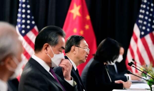 Главная дилемма США – как удержать гегемонию, если есть Китай
