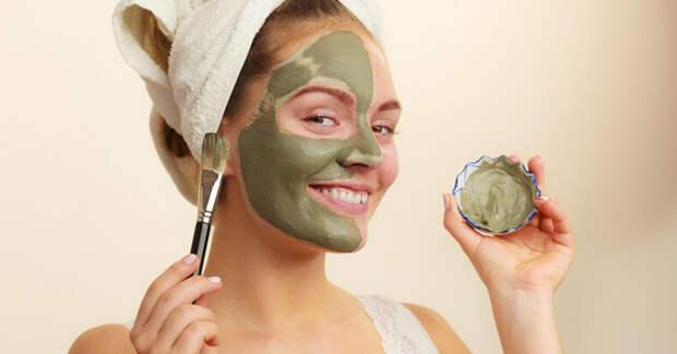 Вот от каких проблем с кожей избавят глиняные маски