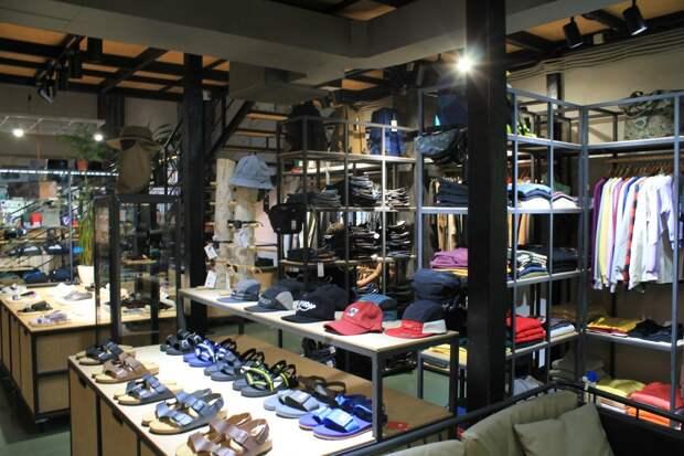 Будь на стиле: кто в Севастополе продает клевую одежду