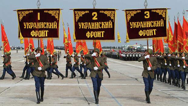 Алексей Гумилёв: Как прошёл День Победы в украинской оккупации
