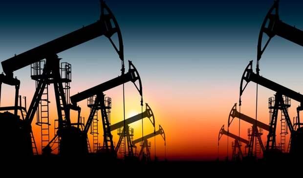 Почти на12% сократилась добыча нефти и конденсата вРФвянваре–феврале 2021