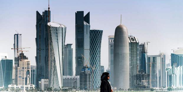 Россия и Катар подписали отмену виз