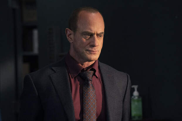 Law and Order: Organized Crime Recap: Here There Be Dragons