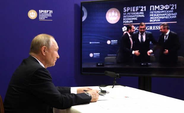 Дмитрий Евстафьев: Быстрая реплика на полях последних событий