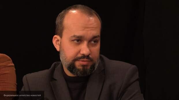Политолог Друзь объяснил, чем закончится для украинцев очередной Майдан