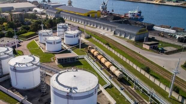 Россия резко увеличила экспорт бензола впервом квартале 2020