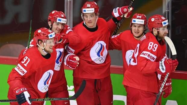 Россия на характере вырвала победу у Швеции! «Красная машина» устроила камбэк за 12 секунд и зарешала на буллитах