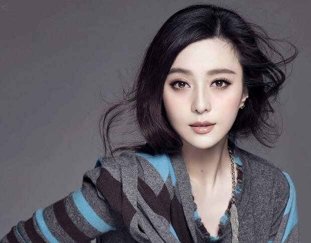 знаменитые китайские актрисы: Фань Бинбин / Fan Bingbing фото