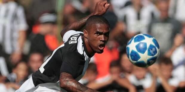 Коста возвращается в «Гремио»
