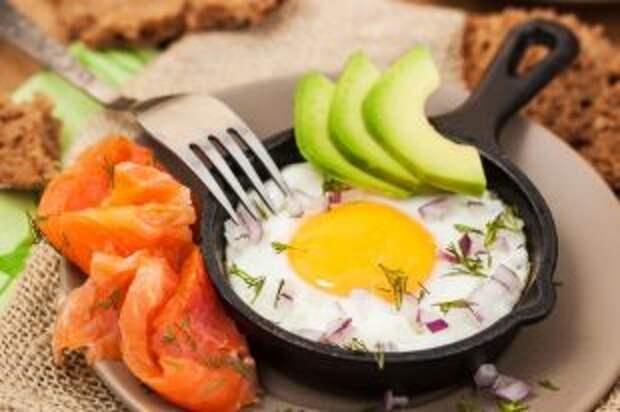 Любите яйца — ешьте! 11 продуктов, которые ошибочно считают вредными