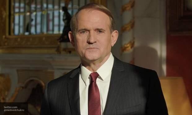 Медведчук обвинил премьера Гончарука во лжи после сильного роста задолженности по ЖКХ