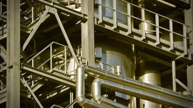 Алтайская промышленность показала рост в первом квартале 2021 года