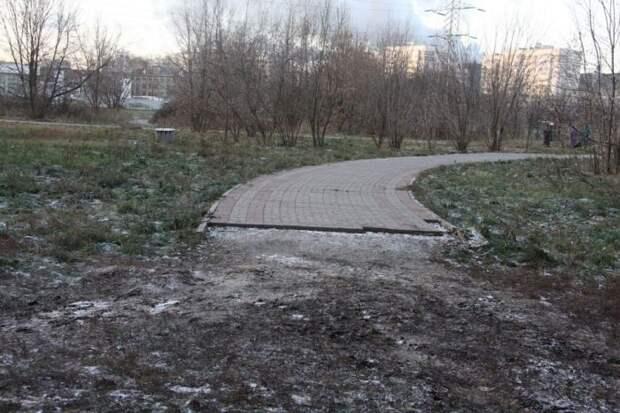 Фейлы российских дорожников и строителей (20 фото)