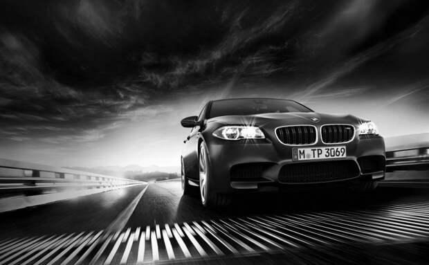 В Севастополе двое отдали свободу за «BMW»